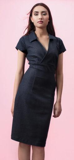Ich-Jane-dress-Windsor-denim