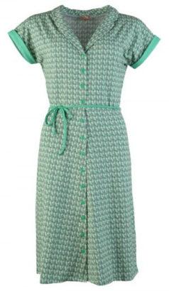 WOW-TO-GO-jurk-Jumeler-stitch-green