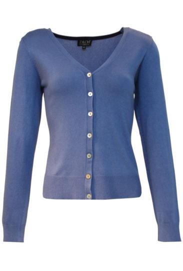 ZILCH-bamboe-vestje-grijsblauw-jeans