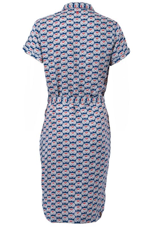 4funkyflavours-jurk-Afterhours-achterkant