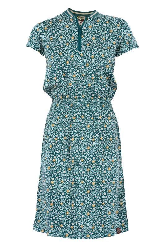 4funkyflavours-jurk Get-freaky-now-voorkant