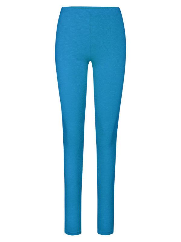 Blauwe-WHO'S-THAT-GIRL-legging-NETEL-blauw