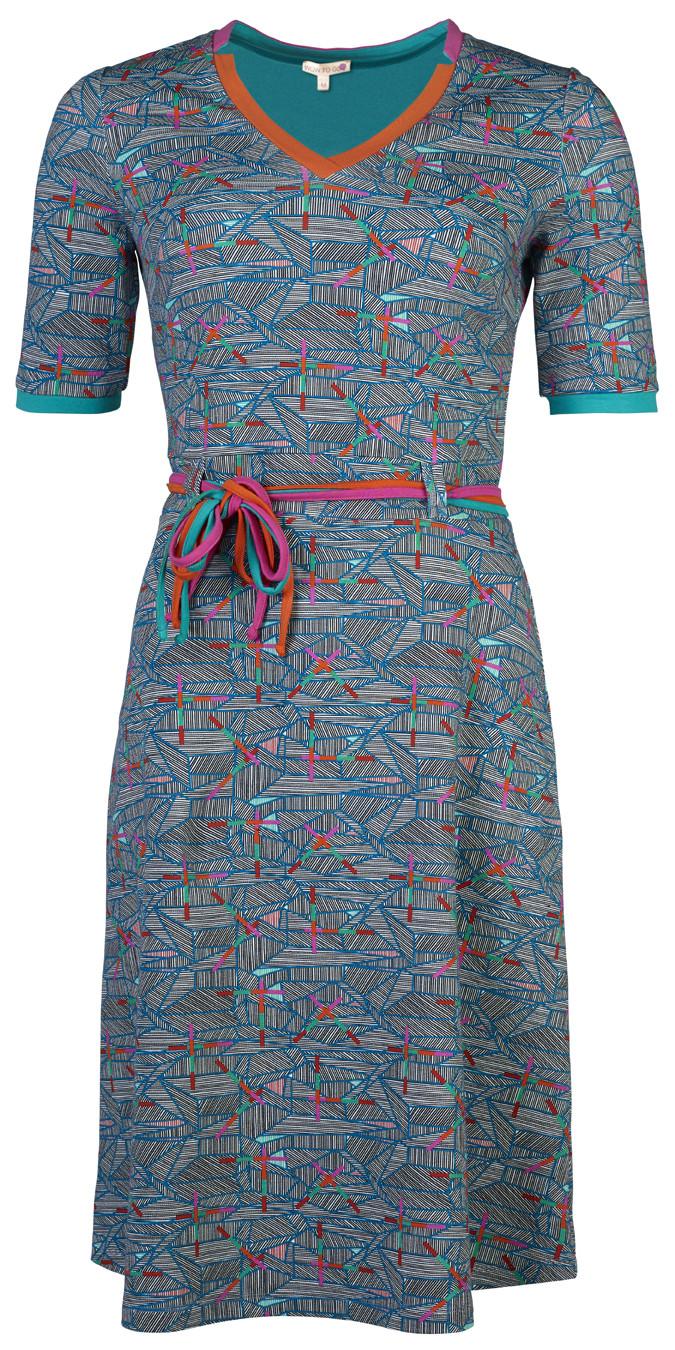 WOW-TO-GO-jurk-PINDE-blauw