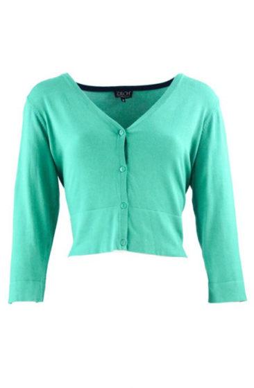 ZILCH-kort-bamboe-vestje-emerald