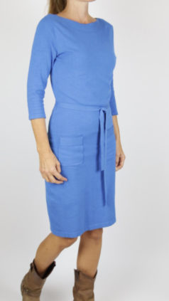LE-PEP-jurk-Abbey-blauw