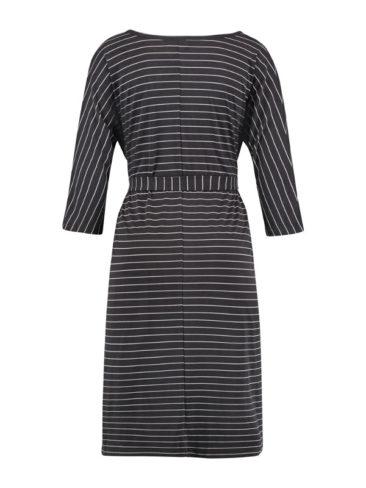IEZ-jurk-Streep-grijs-wit-achterkant