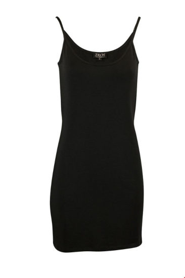 ZILCH-slipdress-tencel-black