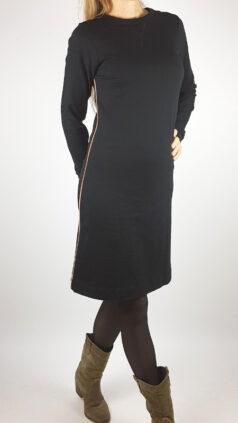 iez-jurk-sporty-zwart