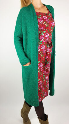 le-pep-lang-vest-bali-groen-who's-that-girl-jurk-nancy