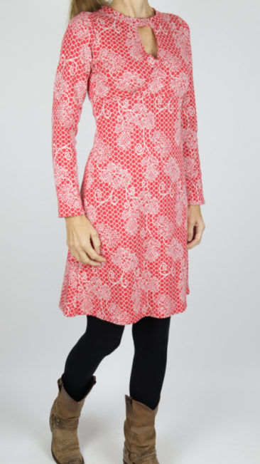 ICH-JANE-jurk-Belle-lace