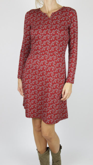 WHOŚ-THAT-GIRL-jurk-Saroy-rood