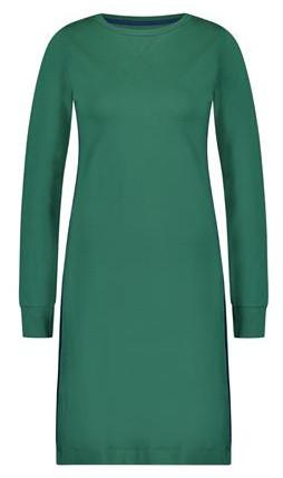 IEZ-jurk-Sporty-groen-voorkant