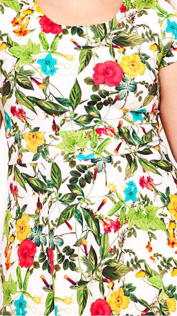 Cissi-och-Selma-jurk-Hilda-summer-flowers-detail-print