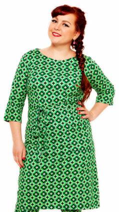 cissi-och-selma-jurk-doris-abstract-green