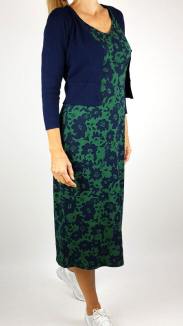 seasalt-jurk-golden-hour-green-zilch-kort-bamboe-vestje-navy