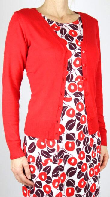 ZILCH-bamboe-vestje-rood-jurk-Pockets-japan-lipstick-k