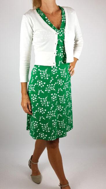 zilch-jurk-cross-blossom-apple-kort-bamboe-vestje-offwhite