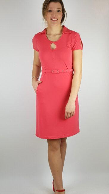 vintage-sale-jurk-framboise-le-pep-L