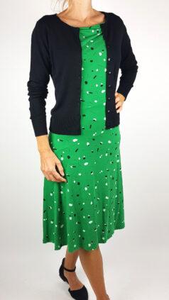 zilch-bamboe-vestje-ronde-hals-zwart-froy-&-dind-jurk-hazel-sprinkles