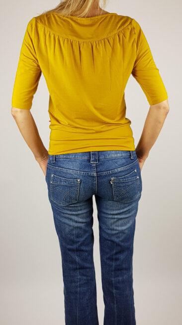 froy-&-Dind-shirt-valerie-okergeel
