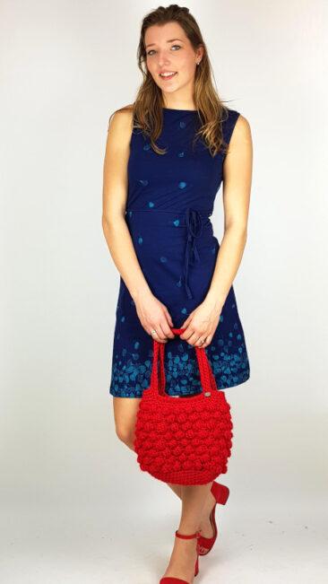 iez-handtas-gebreid-gehaakt-rood-tranquillo-jurk
