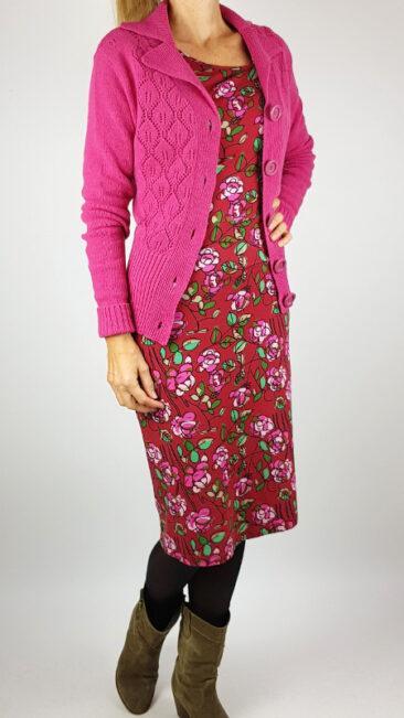 tante-betsy-vest-collar-roze-who's-that-girl-jurk-nancy