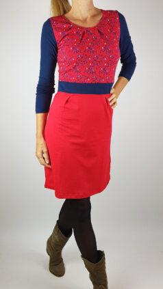 tranquillo-jurk-aleksa-rood