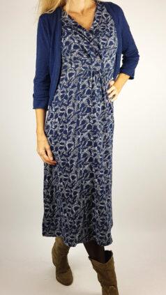 seasalt-jurk-chasewater-midnight-vest-vanessa-blauw