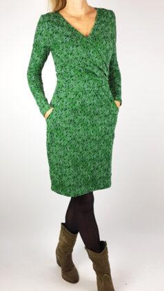 tranquillo-jurk-rikka-groen