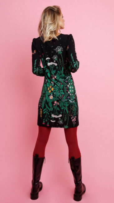 tante-betsy-jurk-katja-dandelion-black-achterkant-mtb