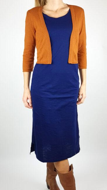 tranquillo-jurk-brita-seasalt-vest-vanessa-roest