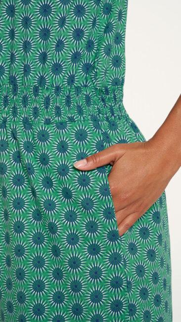 tranquillo-jurk-eva-sundial-green