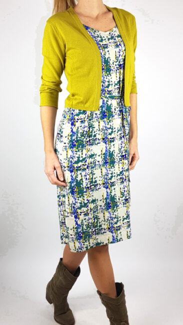 zilch-jurk-straps-checker-seasalt-vest-vanessa-okergeel