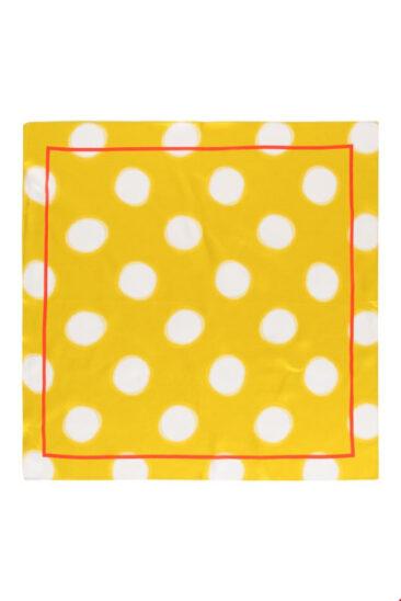 zilch-kort-zijden-sjaaltje-eclipse-lime