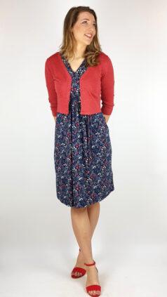 seasalt-jurk-quinn-zilch-kort-bamboe-vestje-blossom