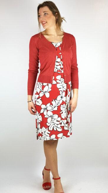 zilch-jurk-straps-hawaii-blossom-bamboe-vestje-blossom