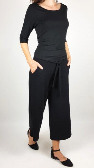 zilch-culotte-zwart-froy-dind-shirt-lina-black