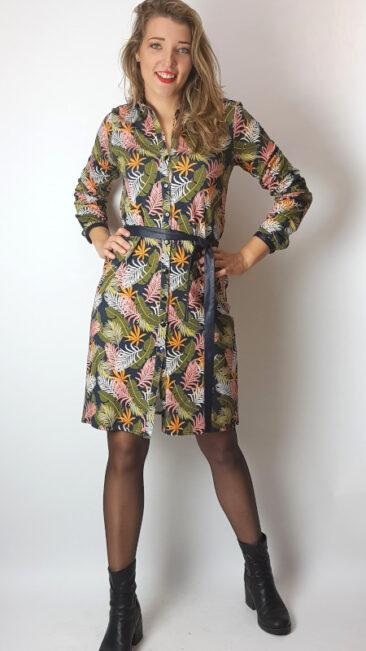 mooi-vrolijk-jurk-blouse-flashy-flowers