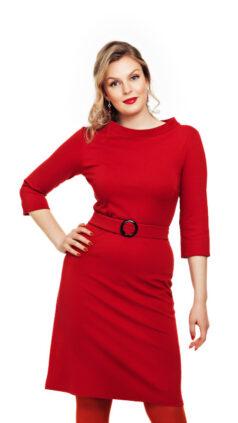 cissi-och-selma-jurk-agneta-rood