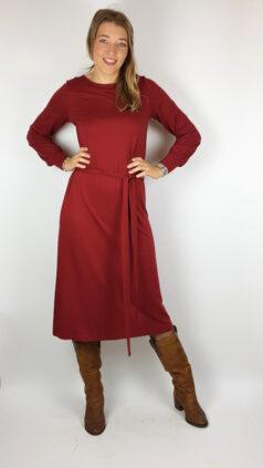 lily-balou-jurk-giorgia-burgundy-