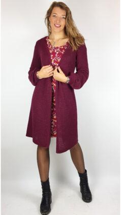 tante-betsy-lang-vest-fluffy-berry-lykka-du-nord-jurk-floral-fall
