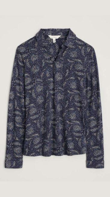 seasalt-shirt-bettony-shoal-swirl-dark-night