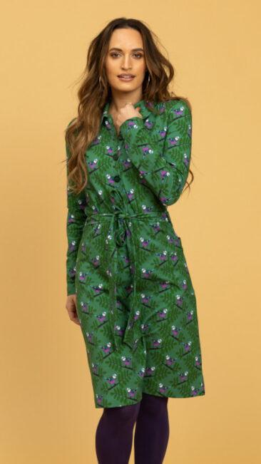 tante-betsy-jurk-bobbie-pimpel-green