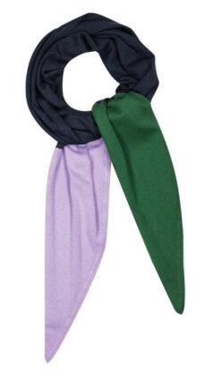 zilch-kort-bamboe-sjaaltje-navy