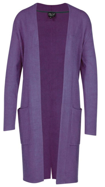 zilch-lang-bamboe-vest-purple