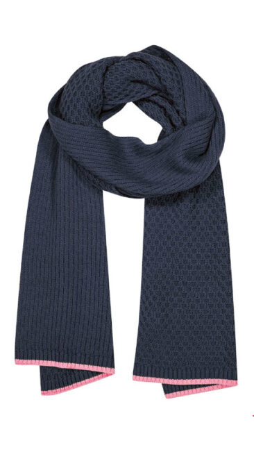 zilch-sjaal-navy